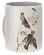 Bohemian Chatterer Coffee Mug
