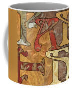 Bohemian Faith Coffee Mug