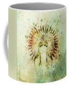 Boho Headdress Coffee Mug