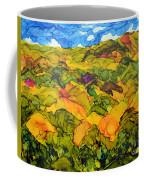 Bohol Philippines Coffee Mug
