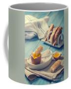Boiled Egg Coffee Mug