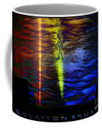Boiling Colors Coffee Mug