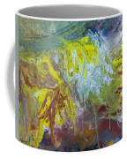 Boiling Over Coffee Mug