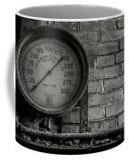 Boiling Point Coffee Mug