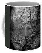 Boiling Springs Stone Bridge Coffee Mug