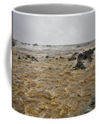 Boiling Waters Coffee Mug