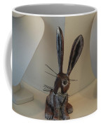 Boink Rabbit Coffee Mug