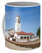 Boise Depot-elevation 2753 Coffee Mug