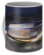 Bok Center Full View Coffee Mug
