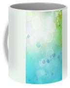 Bokeh Blurs Coffee Mug