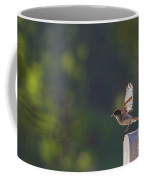 Bokeh For Phoebe Coffee Mug