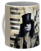 Bolan Notes Coffee Mug