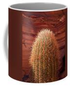 Bold Barrel Coffee Mug