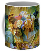 Bold Bouquet Coffee Mug