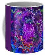 Bold Contrasts Coffee Mug