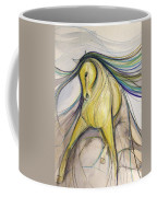 Bold Dancer Coffee Mug