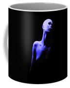 Bold Girl Coffee Mug