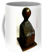 Bold Head Coffee Mug
