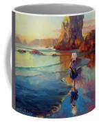 Bold Innocence Coffee Mug