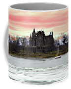Boldt Castle 12  Coffee Mug