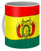 Bolivian Flag Coffee Mug
