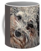 Bolognese Breed Coffee Mug