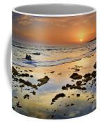 Bolonia Beach II Coffee Mug