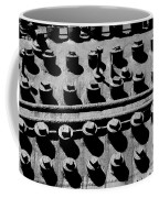 Bolt Heads Coffee Mug