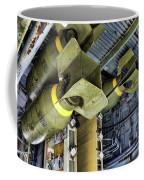 Bomb Carriage Wwii  Coffee Mug