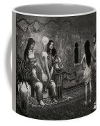 Bombay Coffee Mug