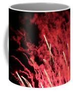 Bombs Bursting In Air Coffee Mug