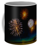 Bombs Bursting In The Air Coffee Mug