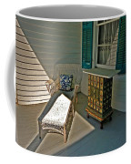 Bon Secour Lounge On The Porch Coffee Mug