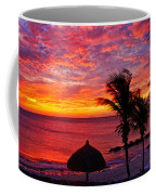 Bonaire Sunset 1 Coffee Mug