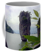 Bond Shot Coffee Mug