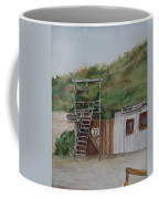 Bondad Colorado Jail Coffee Mug
