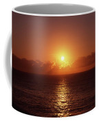 Bondi Beach Sunrise Coffee Mug