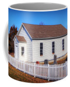 Bonds Chapel 1883 Coffee Mug