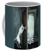 Bone Collector Coffee Mug
