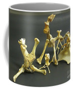 Bone Creatures One Coffee Mug
