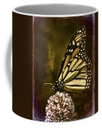 Boneyard Butterfly Coffee Mug
