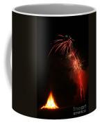 Bonfire Night Coffee Mug