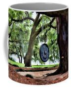 Bonggggg Rip Van Winkle Gardens Paint  Coffee Mug