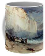 Bonington, Cliff, 1828 Coffee Mug