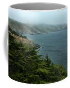 Bonita Cove Coffee Mug