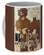 Bonnard Revue 1894 Coffee Mug