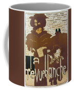 Bonnard Revue 1894 Coffee Mug by Granger