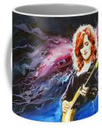 Bonnie Raitt Coffee Mug