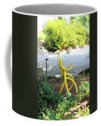 Bonsai Roots 3 Coffee Mug