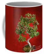 Bonsai Tree Coffee Mug